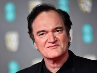 Tarantino beweert dat z'n volgende film zijn laatste wordt