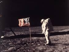 Waarom we al 47 jaar niet op de maan zijn geweest