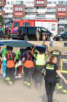 LIVE | Gitzwarte dag op strand Nesselande en tropenrooster in coronateststraat