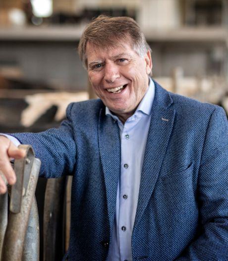 LTO-voorman Sjaak van der Tak: 'Ik hou van kritiek, maar we moeten elkaar niet afmaken'