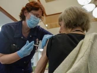 """""""Komende weken maximaal 54.300 eerste vaccinaties met Pfizer-vaccin"""""""