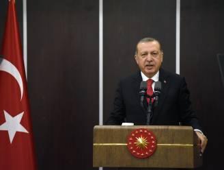 """Erdogan niet akkoord met erkenning Jeruzalem: """"Israël is een terroristische staat die kinderen vermoordt"""""""