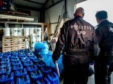 Baas van Nuenens 'overslagpunt voor drugschemicaliën' weet van niks maar hoort eis van drie jaar cel