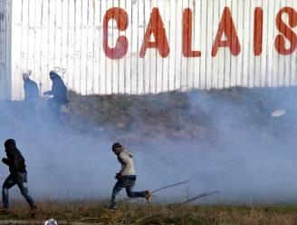 Vier Syriërs uit 'jungle' van Calais mogen van rechter naar Groot-Brittannië