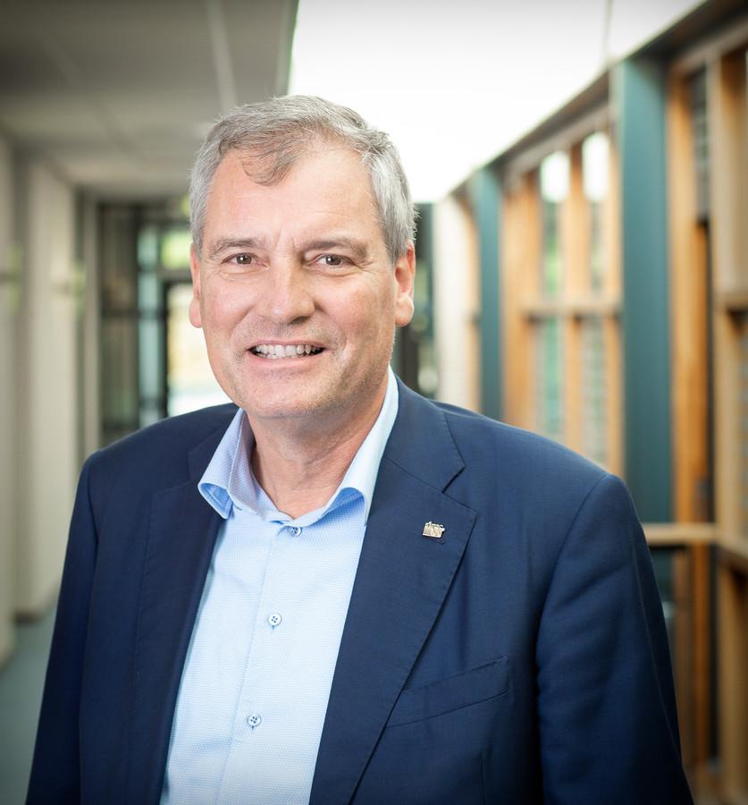 Eric van Schagen van Simac.