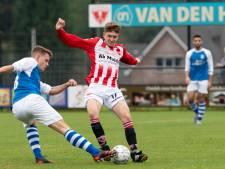 Jongensdroom komt uit voor Daan Molenbroek
