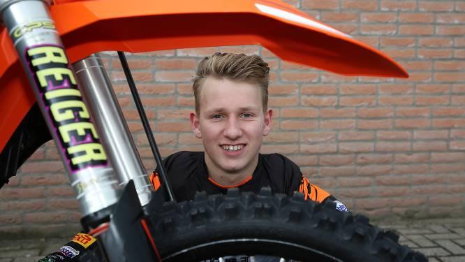 Mike Bokslag uit Gorssel weet wat hij moet doen voor eerste ONK-titel: 'Ten minste één race winnen'