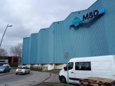 Oer-Osse naam Organon keert terug op medicijnfabriek
