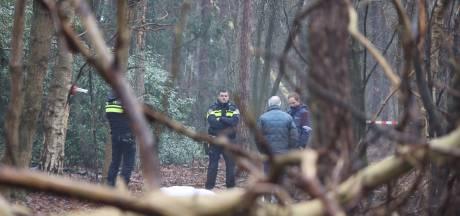 Dode Helvoirt is 71-jarige man zonder vaste woon- of verblijfplaats
