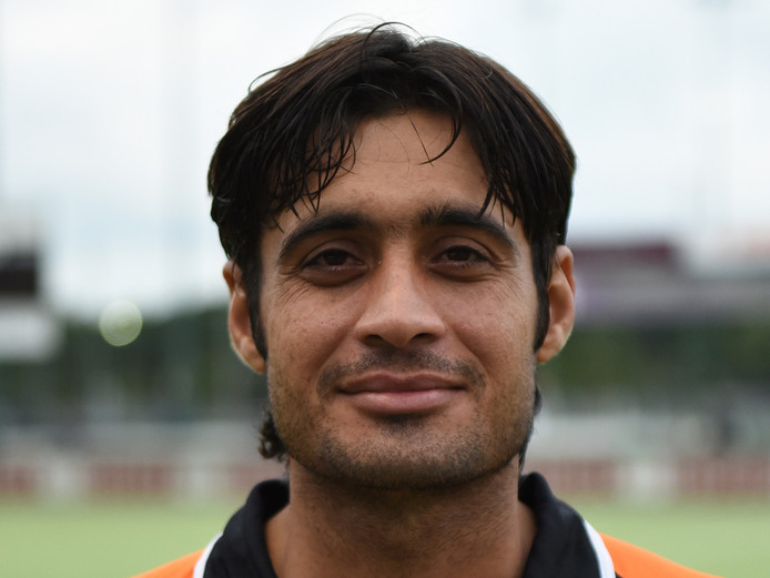 Rizwan Muhammad.