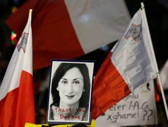 Maltese minister wisselde honderden WhatsApp-berichten uit met hoofdverdachte in zaak vermoorde journaliste