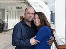 BZV-boer Riks vraagt vriendin Nicole ten huwelijk