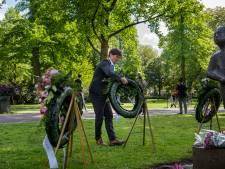 Opnieuw een aangepaste dodenherdenking: dit gebeurt in Breda en omgeving