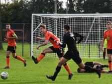 Nieuwe 'excellente' generatie voetballers staat op in Oploo