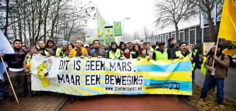 Vakbond keihard over misstanden in schoonmaakbranche: 'Medewerkers worden niet als mens gezien, maar als grondstof'