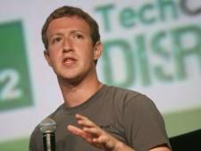 Bug Facebook: la France réclame des explications