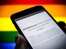 Nashville-initiatiefnemer en ex-dominee Hedel: 'Pamflet is niet antihomo'
