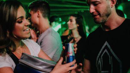 Red Bull gaf vorig jaar 7,5 miljard keer vleugels