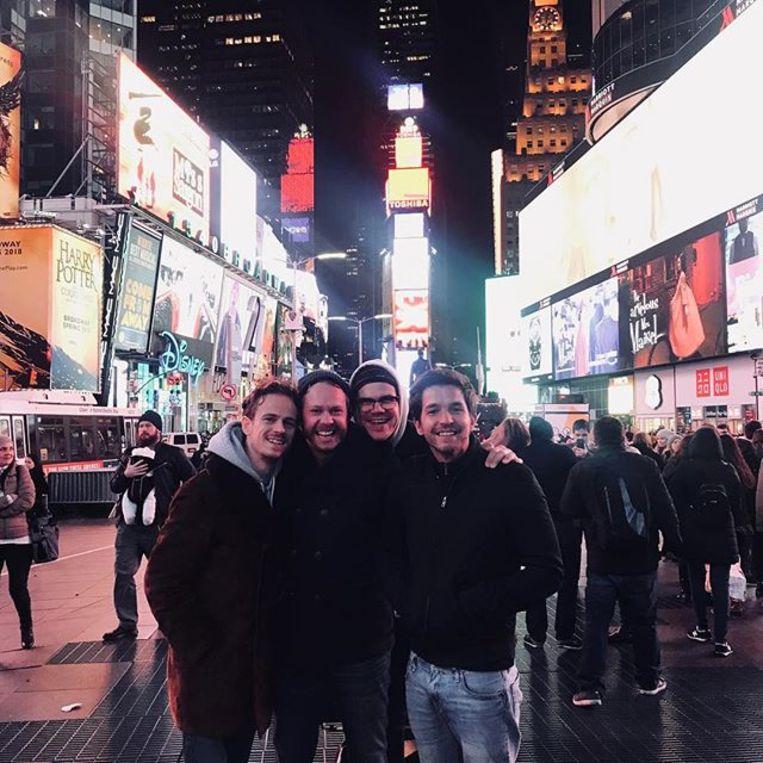 Callboys NY