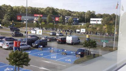 Wachtrijen, maar geen overrompeling in IKEA-winkels