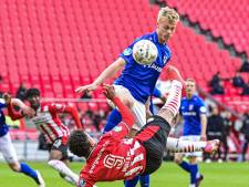 To Brighton or not to Brighton; that's the question voor Jan Paul van Hecke