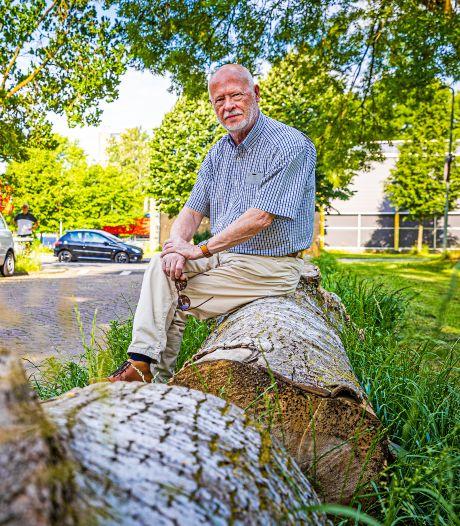 Omwonenden Albert Schweitzer ziekenhuis zijn wachten zat: 'Doe nú iets aan parkeerproblemen'