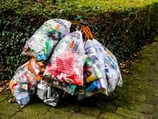 Gemeenteraad Drimmelen: afval scheiden loont