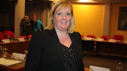 Sofie Ramboer (N-VA) trekt conclusies en neemt mandaat niet op