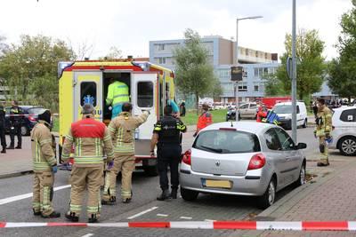 Verdachte poging moord Schiedam misdraagt zich in de cel: mogelijk andere gevangene gestoken