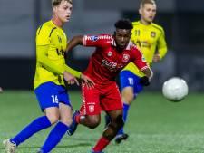 OSS'20 beleeft mooie avond tegen FC Twente, op en om het veld: 'Was maand lang best hard aanpoten'