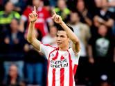 Lozano sluit volgende week aan bij PSV, dat mikt op een extra jaar met de Mexicaan