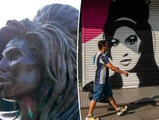 QUIZ. Amy Winehouse (1983-2011) 10 jaar overleden, test je kennis over de Londense zangeres