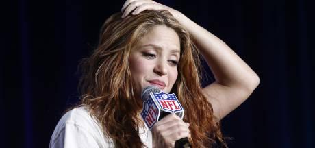 Rechter ziet 'voldoende bewijs' voor grootschalige belastingontduiking Shakira