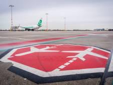 Minder klachten over vliegveld door vluchtuitval, Hoeksche Waard weerspreekt gerucht mega-uitbraak