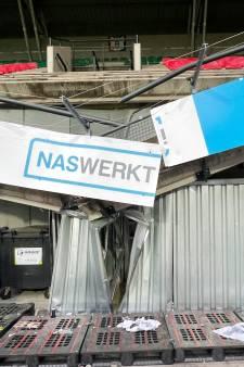 Woede bij NEC-aanhang: Goffert dicht voor supporters, maar skyboxen wel open voor sponsors