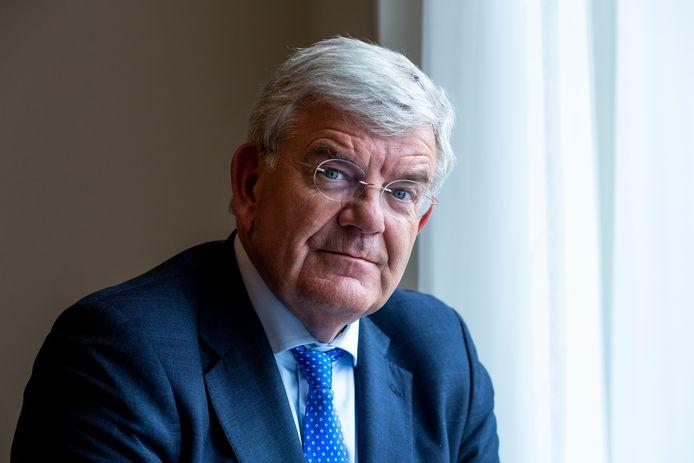 Jan van Zanen.