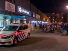 Albert Heijn XL Woensel in Eindhoven weer open na dreigtelefoontje, nog niemand opgepakt