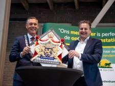 Koninklijke eer maakt verloren jubileumjaar goed voor CAV Den Ham