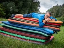 Lekker slapen in je tent? Zo kies je een goede campingmat