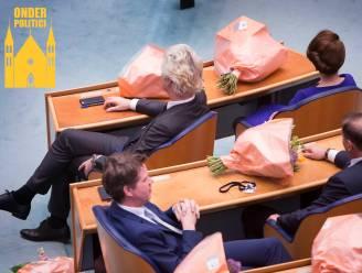 VVD is 'koploper nieuwe Kamerleden': ruim de helft keert na 17 maart niet terug