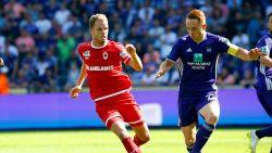 """""""Er wordt bij Anderlecht misschien plots te veel verwacht van Trebel"""""""