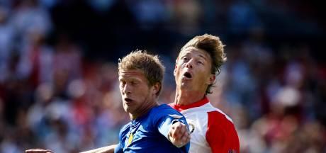Clubloze Marcel de Jong vindt met Pacific FC nieuwe werkgever in Canada