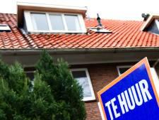 'Wachttijden voor sociale huurwoning blijven oplopen'