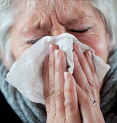 """""""Gaan werken met griep is het slechtste idee ooit"""": vier dingen die je moet weten nu de griep in het land is"""