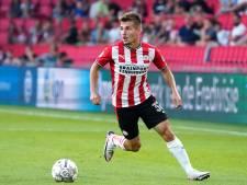 PSV-middenvelder Michal Sadílek staat in de belangstelling van Tsjechische topclub