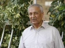 De overleden 'Nederlandse' atoomspion Abdul Khan staat centraal in nieuwe dramaserie