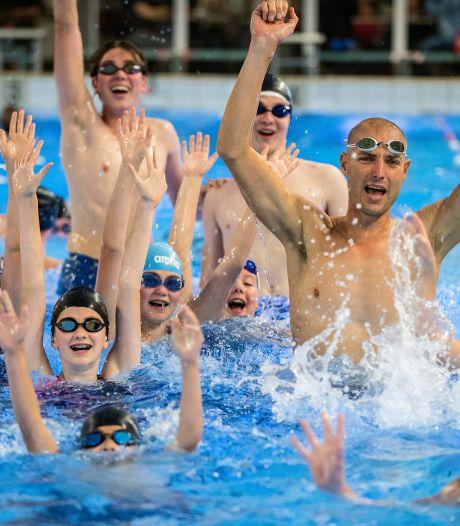 Onderzoek naar nieuw zwembad Geldermalsen