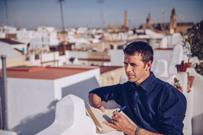 Stef Biemans. VPRO - Brieven aan Andalusië