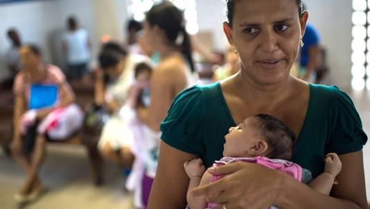 Het zika-virus is gevaarlijk voor ongeboren kinderen. Als een zwangere vrouw besmet raakt, kan de baby geboren worden met een te kleine schedel, waardoor het kind hersenbeschadiging oploopt