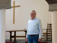 Jaap Bouwer van Kerkenraad in Zevenbergen: 'God heeft veel voor mij gedaan'